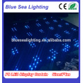 LED stage lighting LED Curtain Pitch 9cm LED Display Curtain