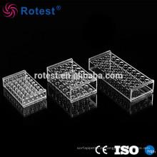0,5 ml Zentrifugenröhrchenständer aus Acryl