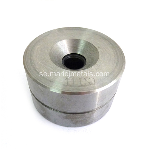 High Precision Cemented Tungsten Carbide Drawing Die Nibs
