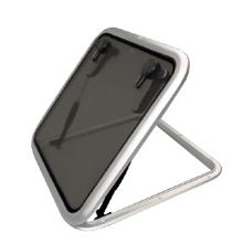 Genuine Marine Aluminium Porthole Custom Oval Metal Round Diameter ABS Anti aging Hatch escape Side window Hatch cover Cabin