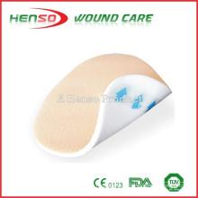 Recubrimiento de espuma de silicona absorbente HENSO