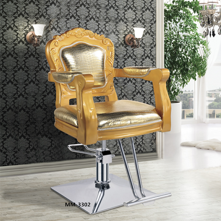 barber chairs for lady