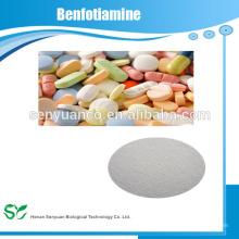 Первичная чистота 99% Фармацевтическая марка Бенфотиамин