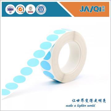 Anti-slip Lens Edging Blocking Pads