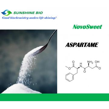 High Intensity Sweetener Aspartame Powder