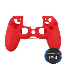 Manténgase seguro Sony PS4 Controller silicon case