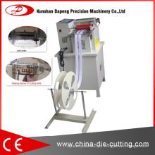 Automatic Tape/Band/ Tube/Pipe/Belt Cutting Machine