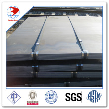 Ss400 Grade Carbon Steel Plate Price From China