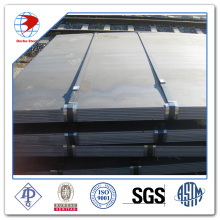 Ss400 Grade preço da placa de aço carbono da China