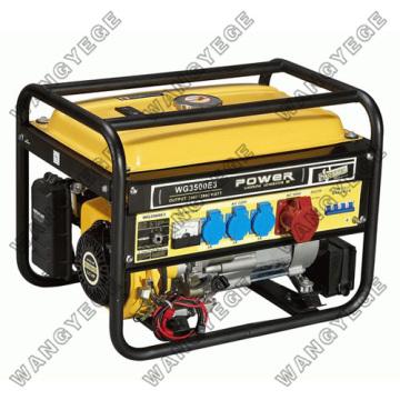 Бензин Powered генератор