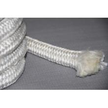 FGRP стекловолокна раунд плетеный канат