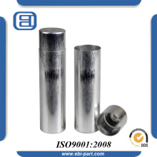 ISO Fábrica de aluminio cartuchos de dentadura flexible para dental
