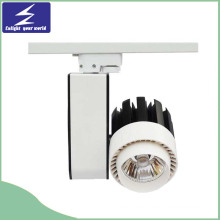 30W High Quality COB LED Track Spotlight