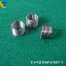M12 M12x1.5 inserto de hilo de bobina de alambre