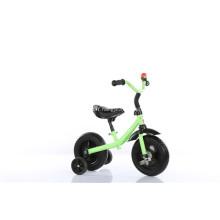 Jouets en plastique de voiture de mini tricycle de bébé