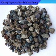 Preço de DRI de ferro de esponja biológica de alta pureza por tonelada