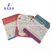 Notes Sample Memo, Promotion Gift Memo, Pad Scratchpad Colored Sticky