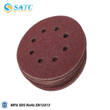 """hot-sale"" flexible quick changing abrasive disc for metal and steel"