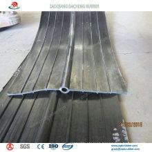 Center Bulb Type Waterstop Rubber con alto rendimiento de impermeabilización