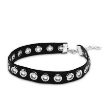 2017 Fashion Design Choker Necklace Jewelry Black Color