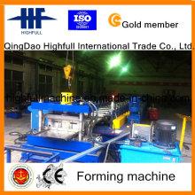Edelstahl-Anoden-Blech-Umformmaschine mit 2205 Material