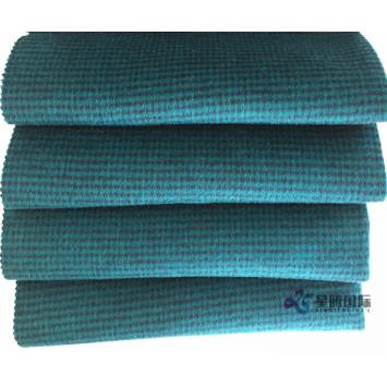 Double Face Swallow Gird 100% Wool Fabric