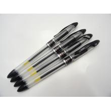 (XL-6109) Atacado preço baixo 0,5 mm ponta caneta para escola e material de escritório