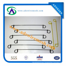 Galvanized Loop Tie Wire (ADS-LTW-03)