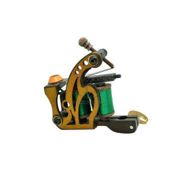 Nouvel équipement de Machine tatouage Paddy fer Shader bobine