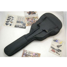 2015 barato 600d guitarra Bag para guitarra instrumento Musical