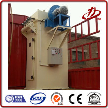 Small Cabinet Welding Bag Dust Collector