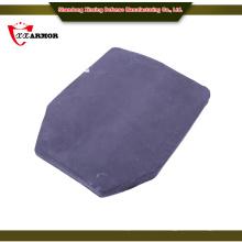 PE y SiC Placa de cerámica de 20mm BulletProof MKST-318A