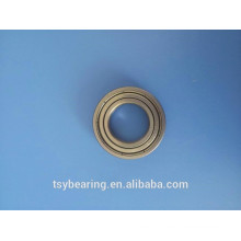 high quality high precision Motor 6017 bearing