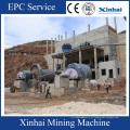 Maquinaria de mineração do ouro do fornecedor de China, maquinaria de mineração do ouro for sale