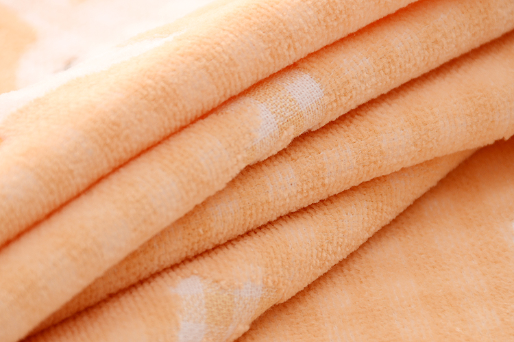 Orange Towel Bulk