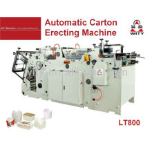 Máquina de montagem de cartão