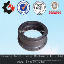Made In China Forging Turning Gear Ring