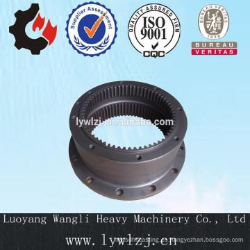 Hecho en China Forging Torning Gear Ring