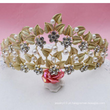 Europa Melhor Venda Crown E Tiara