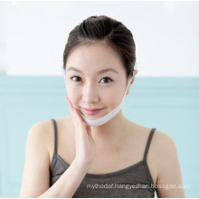 v shape face up mask facial swelling