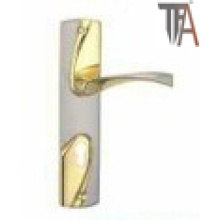 Bn/Gp Color Iron Material for Door Handles