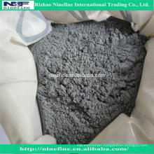 manufacturer black silicon carbide with high quality