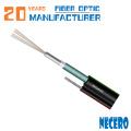 GYXTC8S Abbildung 8 Typ 4 Ader-Antennen-Lichtwellenleiter vom Porzellanhersteller