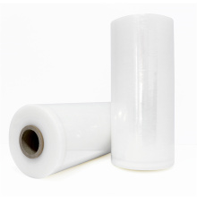 Nano Stretch Pallet wrapping lldpe jumbo stretch film