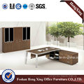 Modern Design Executive Table Manager Desk Office Table (HX-6M043)