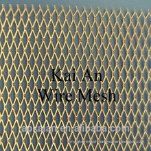 150micron expanded copper wire mesh