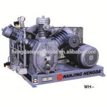 750cfm Dieselluftkompressor 20CFM 145PSI