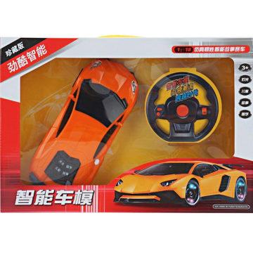 Модель автомобиля подарка автомобиля дистанционного управления Игрушка автомобиля RC игрушки