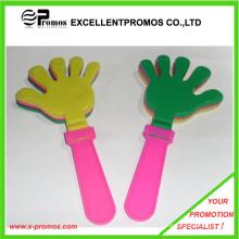 Pantone Color Rattle Plastic Hand Scharniervorrichtung (EP-C7864)