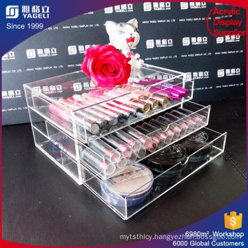 Acrylic Makeup Drawer with Low Price